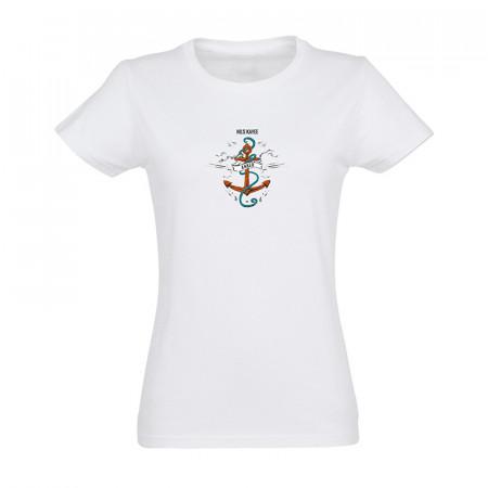 Kayee Shop - Anker Girlie Shirt