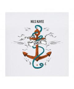 Kayee Shop - Anker Girlie Shirt Closeup